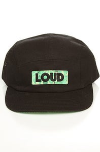Image of Yours Truly Brand - LOUD 5 Panel