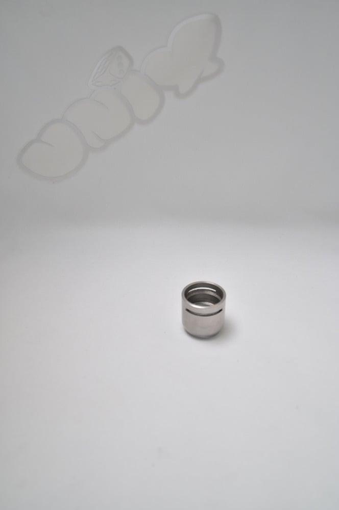 Image of coolant sensor bung s/s