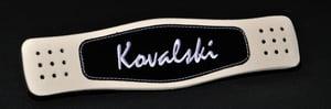Image of Kovalski Foot Strap-Wide