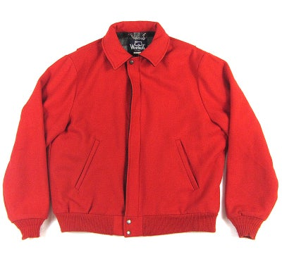 Image of Woolrich Wool Jacket