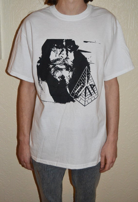 Image of impYOUSAF t-shirt