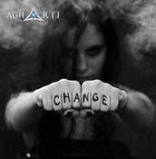 Image of Agharti - Change (NEW ALBUM)