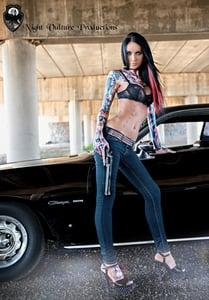 Image of Car Gun