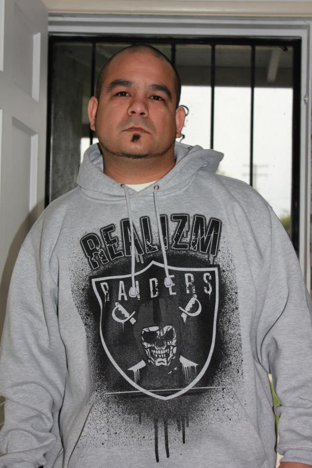 Image of Realizm Raiders (Hoodie or Crewneck)