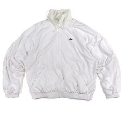 Image of Lacoste Windbreaker Jacket