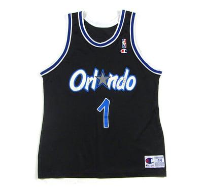 Image of Orlando Magic Penny Hardaway Jersey