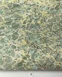 Marbled Paper Ripples on Fabriano Accademia - 1/2 sheets