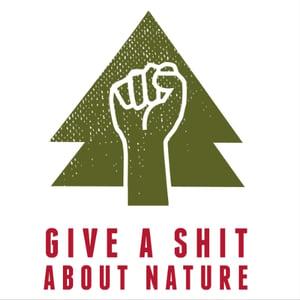 Image of Hemp tote bag (tree logo)