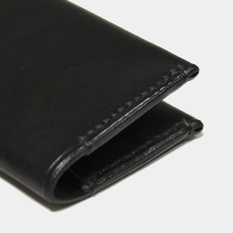 Image of Bi-Fold Card Wallet - Raven