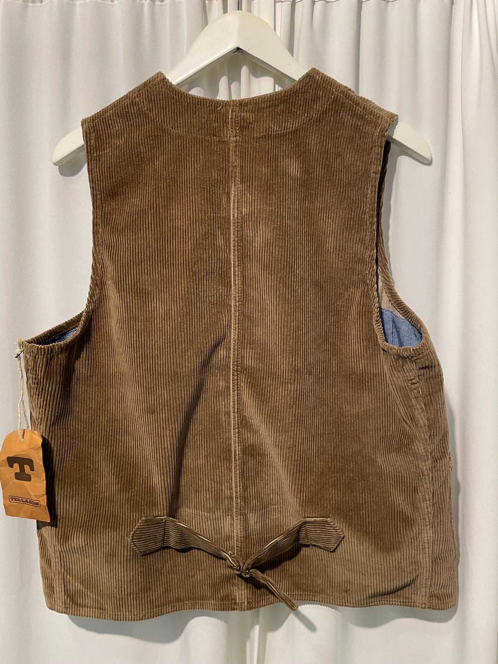Tellason | Outdoor Vest