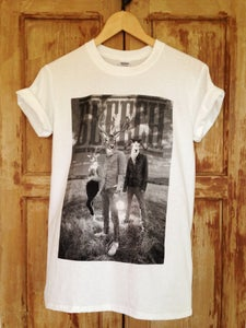 Image of Antler T-Shirts
