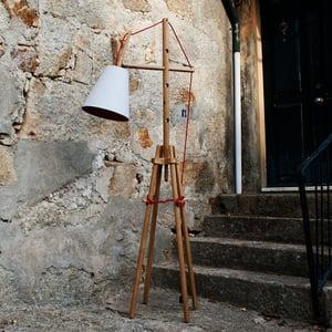 Image of doba / lamp