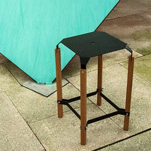 Image of plicare / tall stool