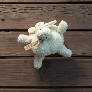 Bild von Schafspieluhr