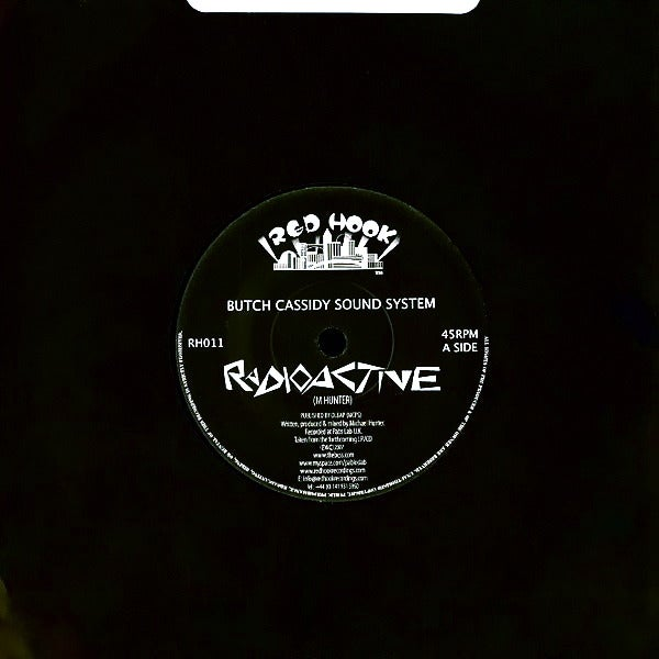 Image of Radioactive 7""