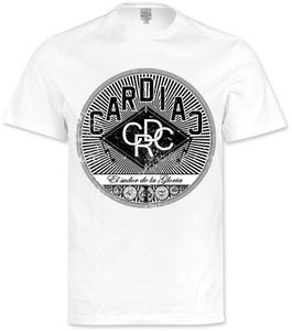 Image of t-shirt 'El sudor de la Gloria' white