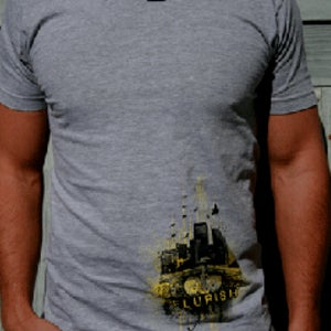 Image of Men's Boombox City Shirt