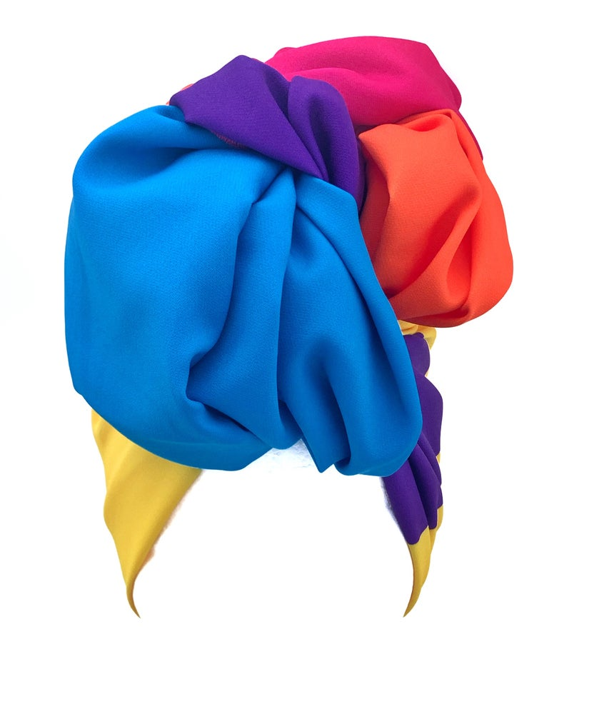 Image of RAINBOW Headwrap