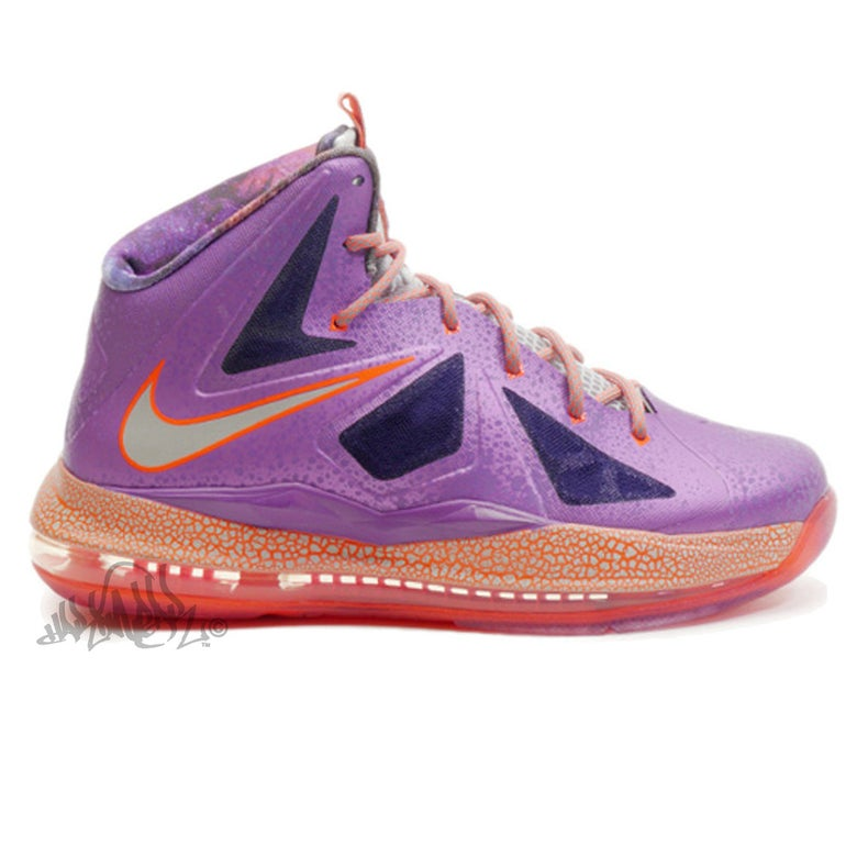 Image of LEBRON X - AS - 583108 500