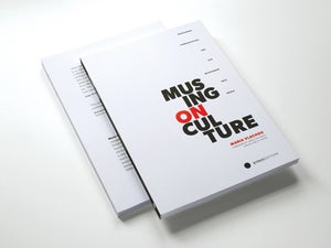 Image of Musing on Culture by Maria Vlachou