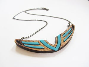 Image of Navajo Vintage necklace