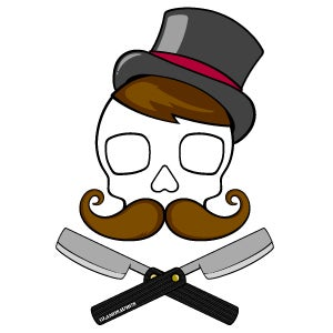 Image of MR. SKULLSTACHIO