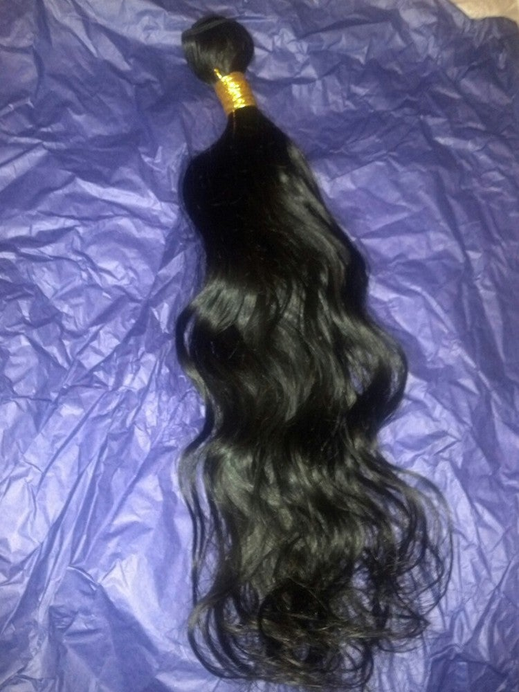 Image of 4A Brazilian Natural Wave