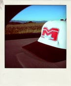 Image of Casquette MM
