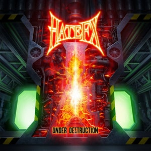 Image of HateFX- Under Destruction