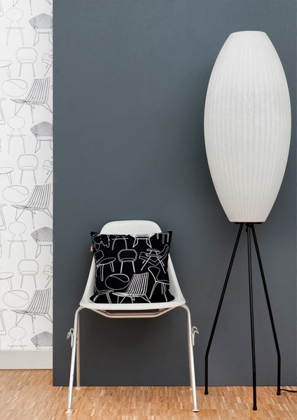 Image of Mini Moderns Environmentally Responsible Paint - WELSH SLATE™
