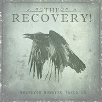 Image of 'Wherever Nowhere Takes Us' EP.