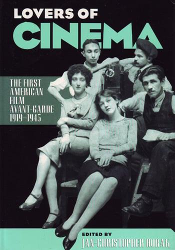 Image of Lovers of Cinema, edited by Jan-Christopher Horak