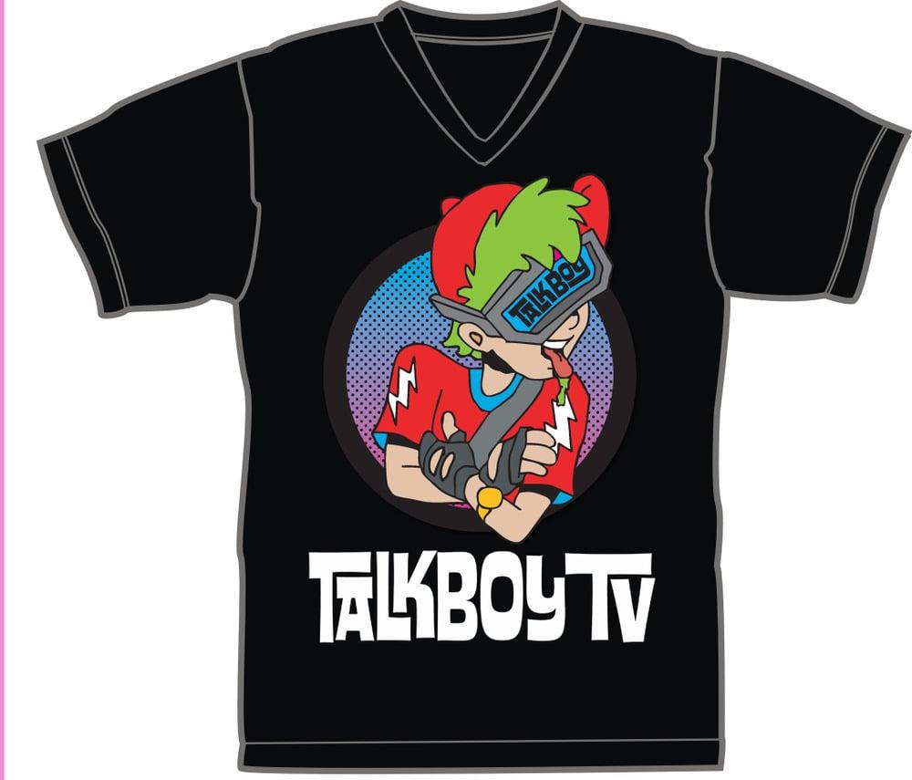 Image of Talkboy Kid Tee