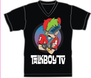 Image of Talkboy Kid Tee