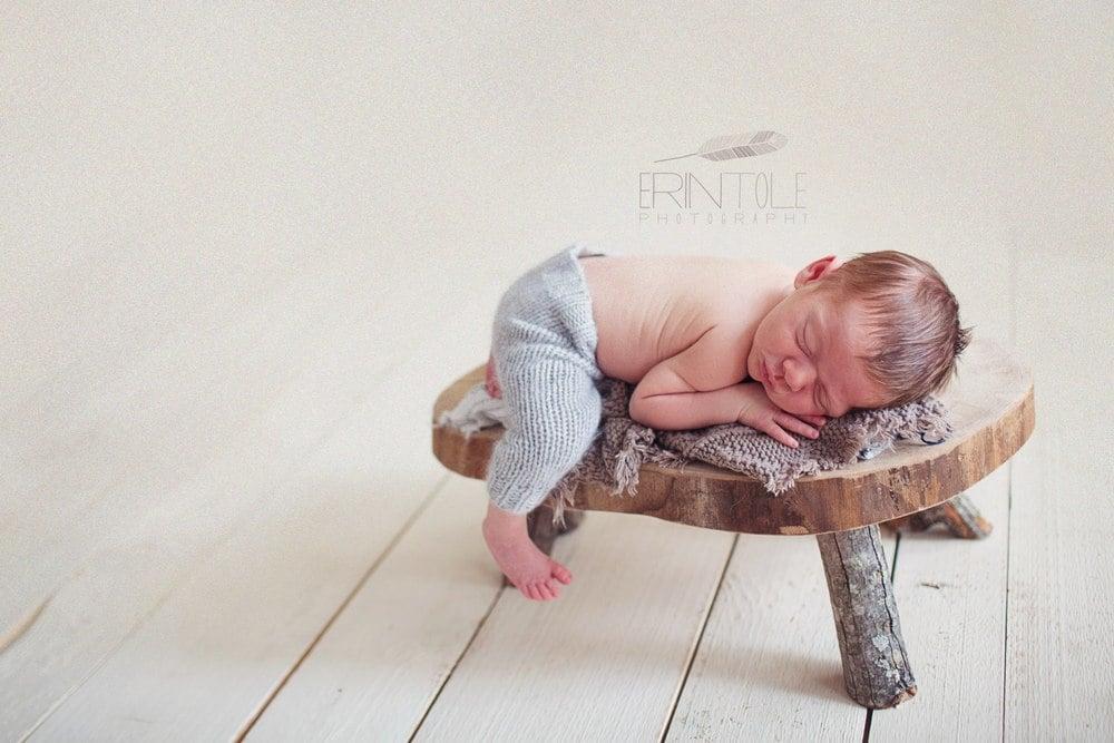 Newborn Lux Bonnet