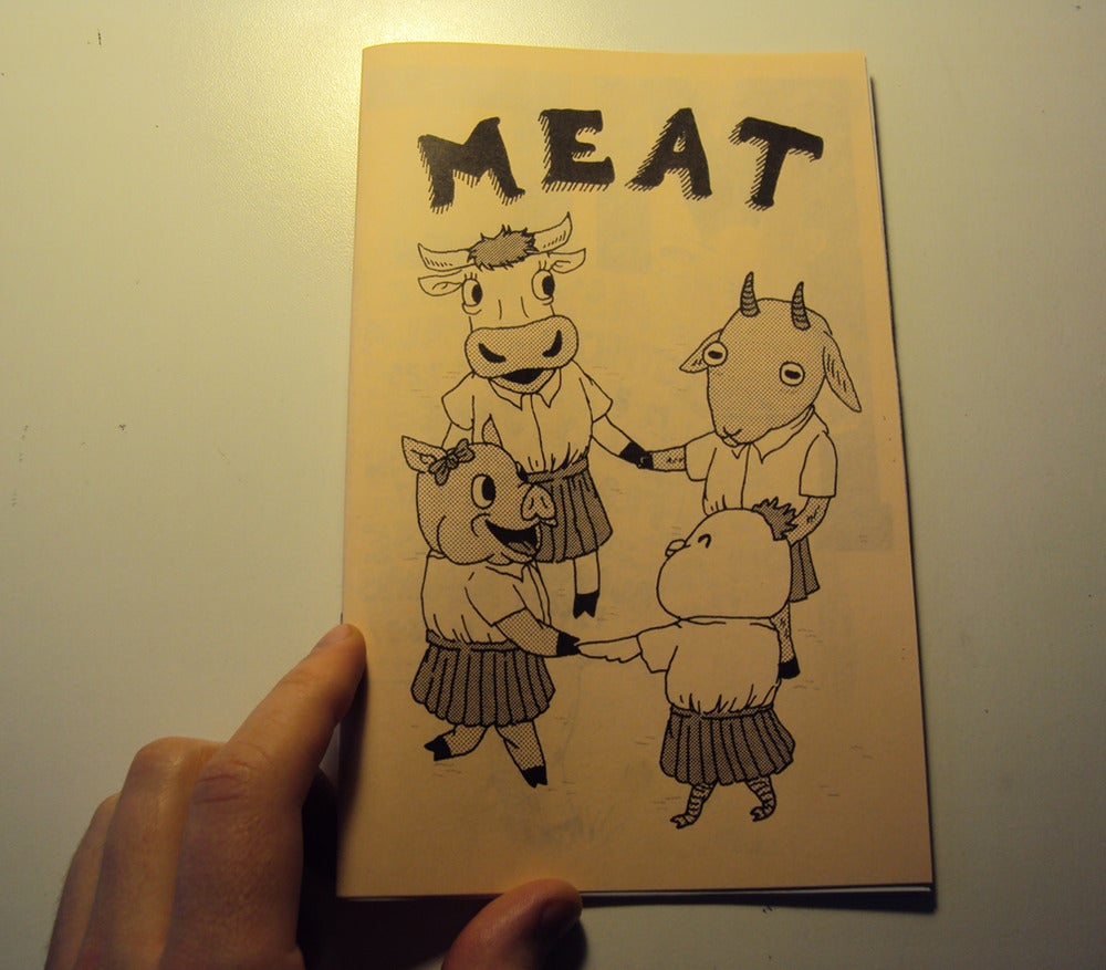 Image of Meat