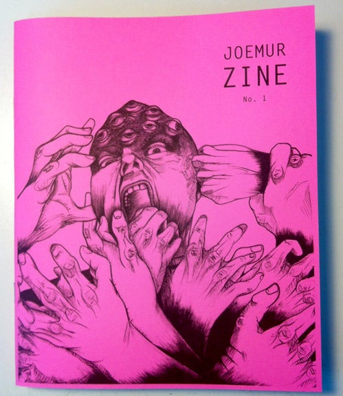 Image of Zine #1