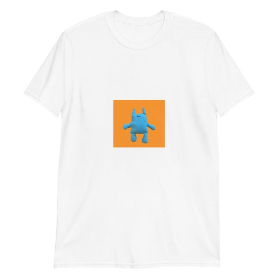 Image of Short-Sleeve Shmata Monster tee