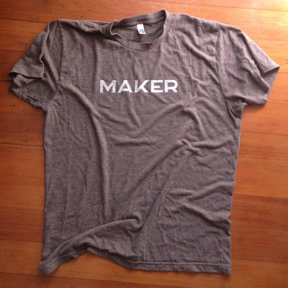 Image of Maker Tee