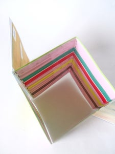 Image of Spiral Instant Book Workshop April 12th