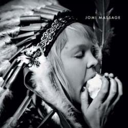 Image of Jomi Massage / Triple Vinyl
