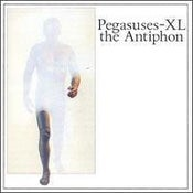 Image of Pegasuses XL - The Antiphon LP