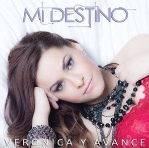 Image of Veronica y Avance - Mi Destino