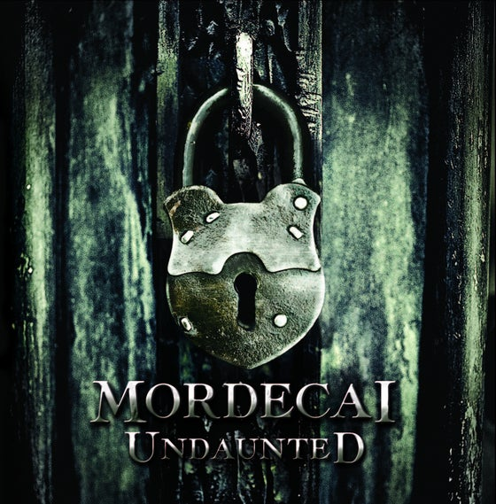 Image of Undaunted (debut album 2013)
