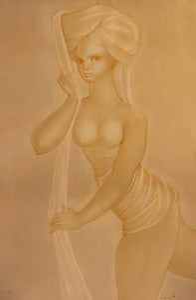 Image of Fanciulla
