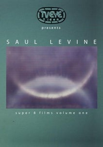 Image of Saul Levine Super 8 Films Volume One