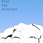 Image of Blue Sky Archives EP
