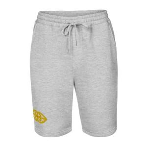 Image of Yeduru  fleece shorts