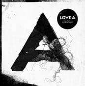 Image of Love A - Irgendwie CD