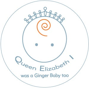 Image of Queen Elizabeth I